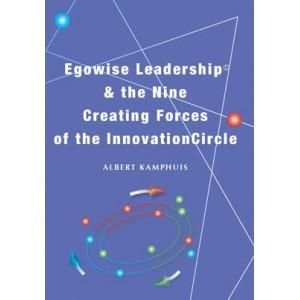 EgowiseLeadershipcircle Paperback cover